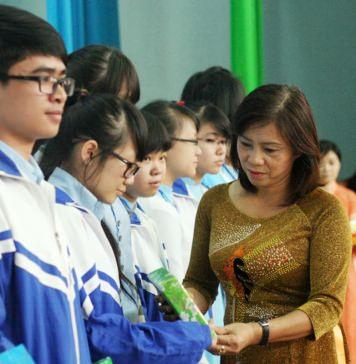 Hà Nội có số lượng học sinh giỏi quốc gia nhiều nhất nước