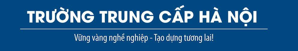 Banner trường trung cấp Hà Nội
