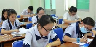 Kỳ thi THPT quốc gia 2016: Nên thi mấy môn?