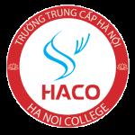 Logo Trường Trung Cấp Hà Nội