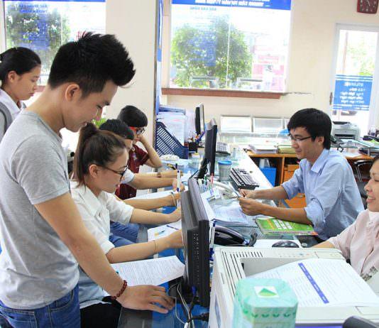 Thông báo tuyển sinh năm học 2017 - Trường Trung Cấp Hà Nội